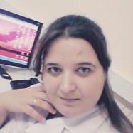 Стыценко Анастасия Тимофеевна