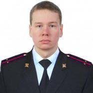 Барков Дмитрий Александрович