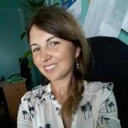 Белозерова Вера Николаевна
