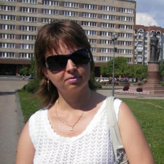 Матягина Марина Владимировна