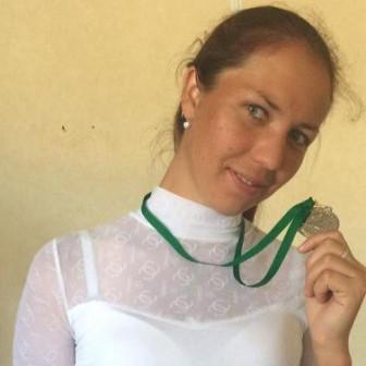 Суханова Дарья Николаевна