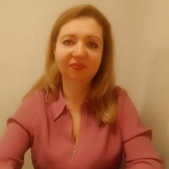 Шакья Жанна Борисовна