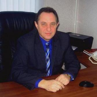Саркисянц Сергей Владимирович