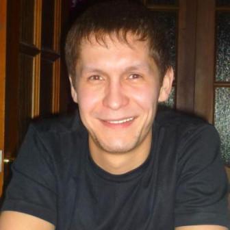 Ибрагимов Владимир Рамильевич