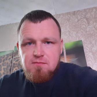 Мартынов Василий Сергеевич