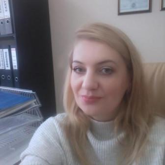 Богданова Марина Сергеевна