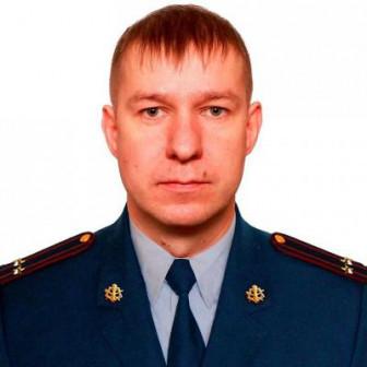 Трутнев Александр Евгеньевич