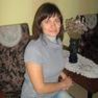 Беляева Алена Владимировна