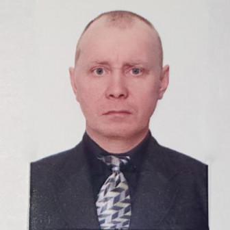 Конищев Алексей Николаевич