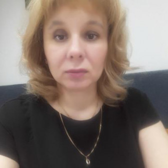 Казанцева Елена Николаевна