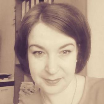 Дюкина Олеся Анатольевна