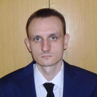 Токарев Андрей Михайлович