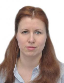 Ртищева Анастасия Игоревна