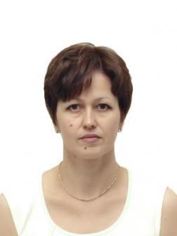 Доминова Ольга Борисовна