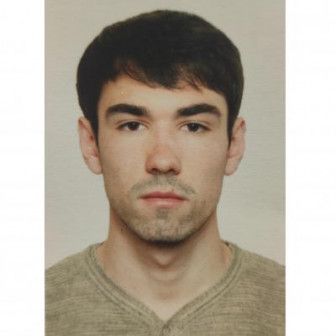 Дьячук Алексей Антонович
