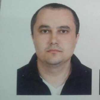 Кайшев Антон Александрович