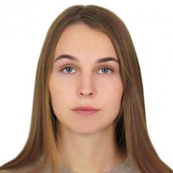 Буляева Елизавета Евгеньевна