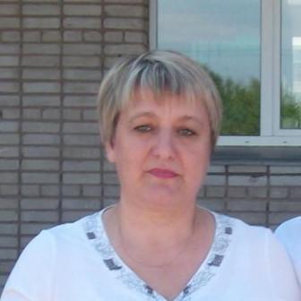 Лукина Елена Алексеевна