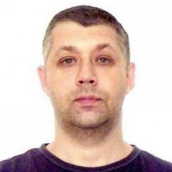 Морозов Владислав Владимирович