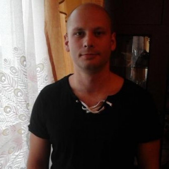 Первушин Максим Сергеевич