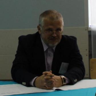 Маргасов Владимир Львович