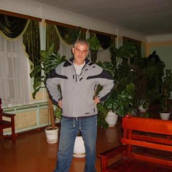 Сорокин Игорь Иванович