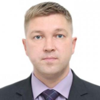 Солянков Вячеслав Николаевич