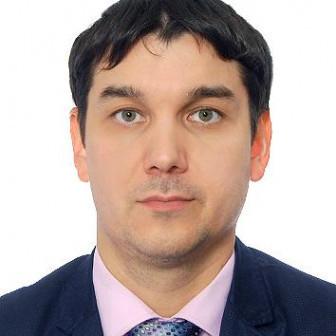 Ахияров Руслан Фавилевич