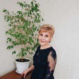 Суслопарова Ирина