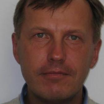 Орешин Игорь Анатольевич
