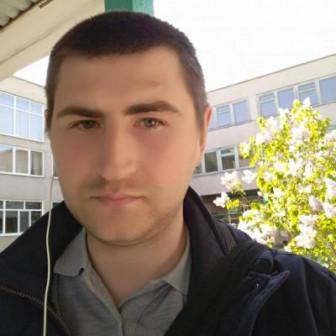 Борщенков Артем Александрович