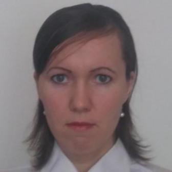 Яковлева Анастасия Владленовна