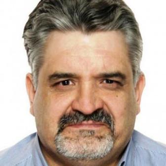 Петров Георгий Игоревич