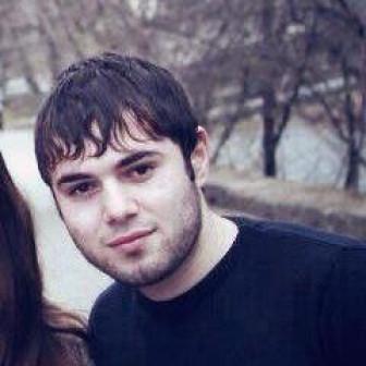 Султанов Вадим Гаджиевич