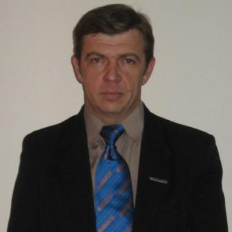Мичурин Юрий Николаевич