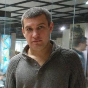 Чуриков Михаил Евгеньевич