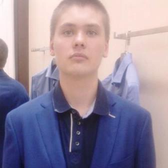 Занько Алексей Сергеевич