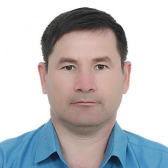 Чурашов Марат Васильевич