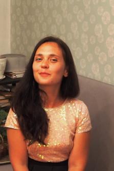 Гурова Лариса Юрьевна