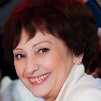Макарова Ольга Энверовна