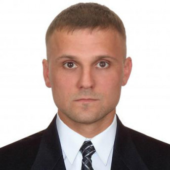 Обшивалкин Николай Андреевич