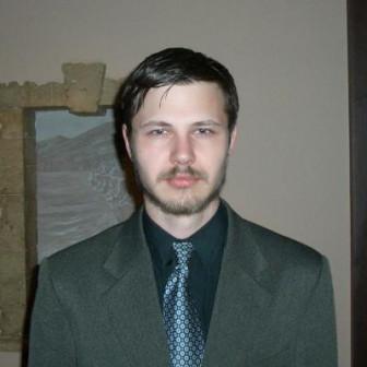 Шишков Александр Евгеньевич