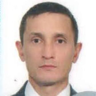 Каримов Азат Раилович
