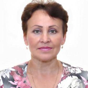 Хозяшева Зинаида Ивановна