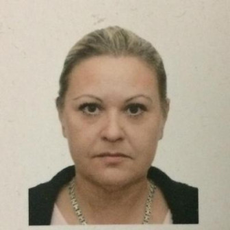 Калинина Наталья Борисовна