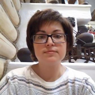 Масленникова Ольга Валерьевна