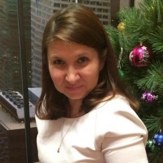 Лепеева Инна Владимировна