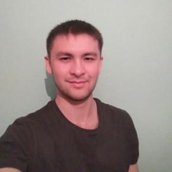 Шаяхметов Вадим Саубанович