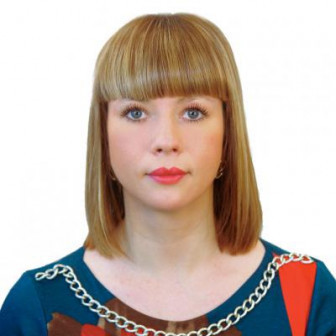Елфимова Мария Викторовна
