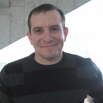 Кулик Игорь Иванович
